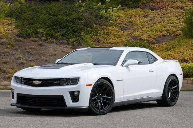 Chevrolet Camaro ZL1